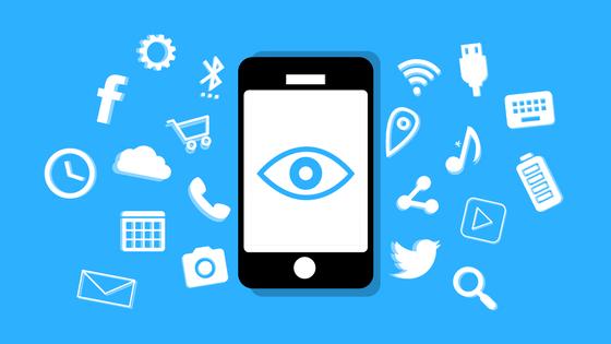 Snoopza - Herkes için bedava Android telefon izleme uygulaması